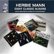 Herbie Mann, Eight Classic Albums (CD)