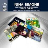 Nina Simone, Five Classic Albums Plus (CD)