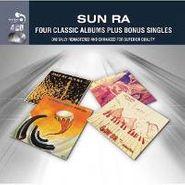 Sun Ra, Four Classic Albums (CD)