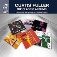 Curtis Fuller, Six Classic Albums (CD)