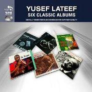 Yusef Lateef, Six Classic Albums (CD)