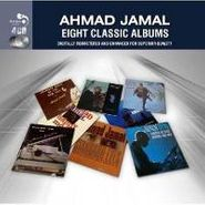 Ahmad Jamal, Eight Classic Albums (CD)