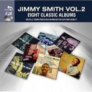 Jimmy Smith, Eight Classic Albums Vol. 2 (CD)