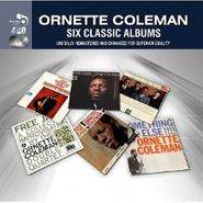 Ornette Coleman, Six Classic Albums (CD)