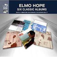 Elmo Hope, Six Classic Albums (CD)