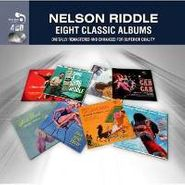 Nelson Riddle, Eight Classic Albums (CD)