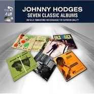 Johnny Hodges, Seven Classic Albums (CD)