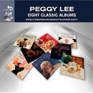 Peggy Lee, Eight Classic Albums (CD)