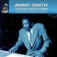 Jimmy Smith, Eighteen Classic Albums (CD)