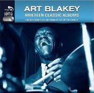 Art Blakey, Nineteen Classic Albums (CD)