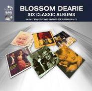 Blossom Dearie, Six Classic Albums (CD)