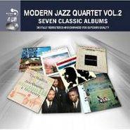 The Modern Jazz Quartet, Seven Classic Albums (CD)