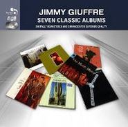 Jimmy Giuffre, Seven Classic Albums (CD)