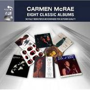 Carmen McRae, Eight Classic Albums (CD)