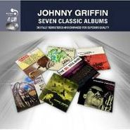 Johnny Griffin, Seven Classic Albums (CD)