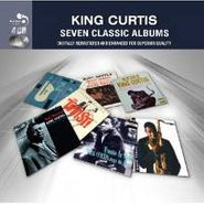 King Curtis, Seven Classic Albums (CD)