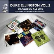 Duke Ellington, Six Classic Albums, Vol. 2 (CD)