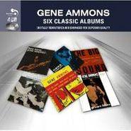 Gene Ammons, Six Classic Albums (CD)
