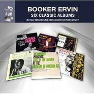 Booker Ervin, Six Classic Albums (CD)