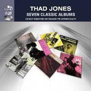 Thad Jones, Seven Classic Albums (CD)