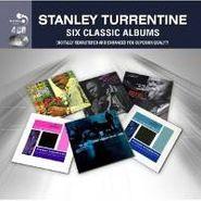 Stanley Turrentine, Six Classics Albums (CD)