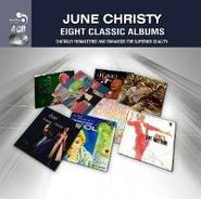 June Christy, Eight Classic Albums (CD)