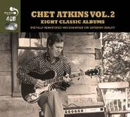 Chet Atkins, Eight Classic Albums, Vol. 2 [Remastered European Import] (CD)