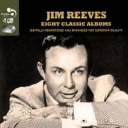 Jim Reeves, Eight Classic Albums (CD)
