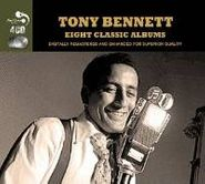 Tony Bennett, Eight Classic Albums (CD)