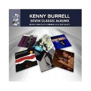 Kenny Burrell, Seven Classic Albums (CD)