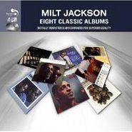 Milt Jackson, Eight Classic Albums (CD)