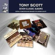 Tony Scott, Seven Classic Albums (CD)