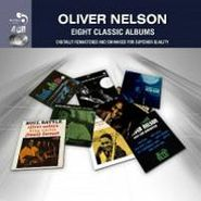 Oliver Nelson, Eight Classic Albums (CD)