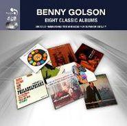 Benny Golson, Eight Classic Albums (CD)