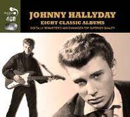 Johnny Hallyday, Eight Classic Albums (CD)