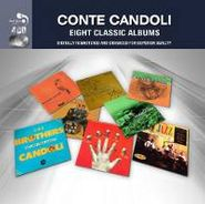 Conte Candoli, Eight Classic Albums (CD)