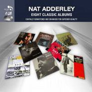 Nat Adderley, Eight Classic Albums (CD)