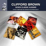 Clifford Brown, Seven Classic Albums (CD)
