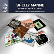 Shelly Manne, Seven Classic Albums (CD)