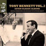 Tony Bennett, Seven Classic Albums, Vol. 2 (CD)