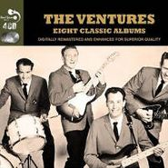 The Ventures, Eight Classic Albums (CD)