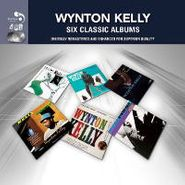 Wynton Kelly, Six Classic Albums (CD)