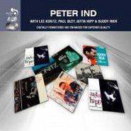 Peter Ind, Classic Albums [4 CD Box Set] (CD)