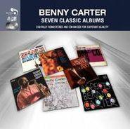Benny Carter, Seven Classic Albums (CD)