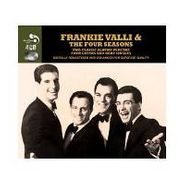 Frankie Valli, Two Classic Albums Plus The Four Lovers And Rare Singles (CD)