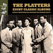 The Platters, Eight Classic Albums (CD)