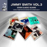Jimmy Smith, Seven Classic Albums, Vol. 3 (CD)