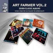 Art Farmer, Seven Classic Albums Vol. 2 (CD)