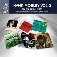Hank Mobley, Six Classic Albums, Vol. 2 (CD)