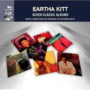 Eartha Kitt, Seven Classic Albums (CD)